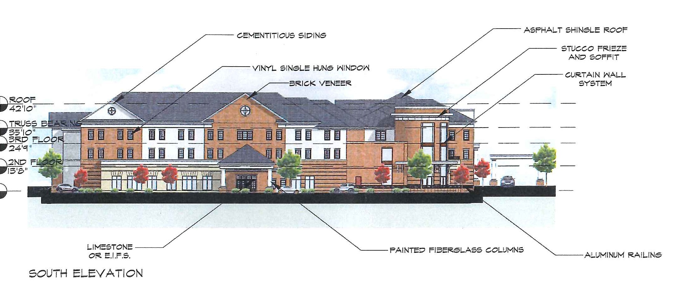 2014-17 Architectural Rendering (3) Front of Inn - facing street.jpg