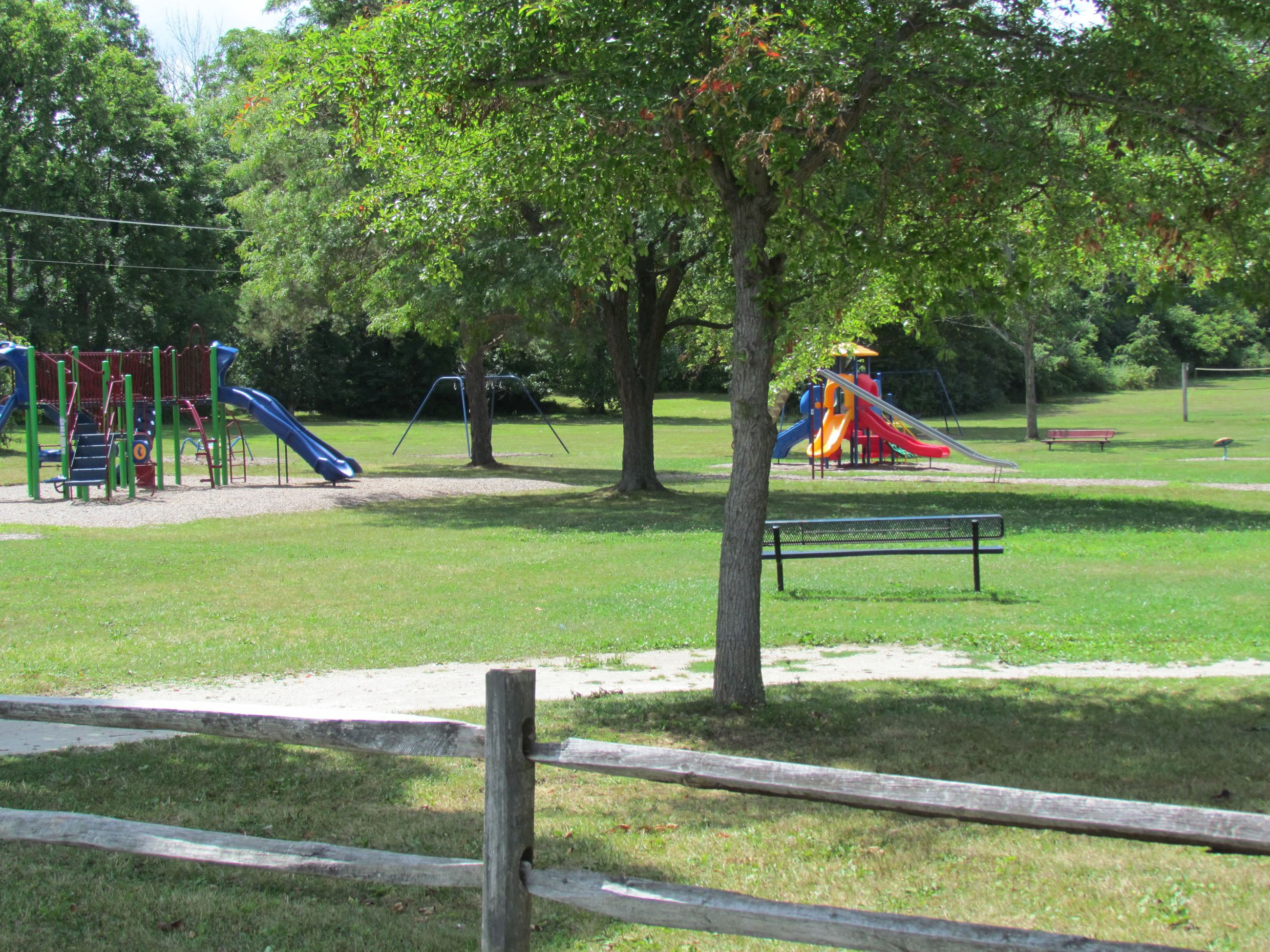 Colony Playground