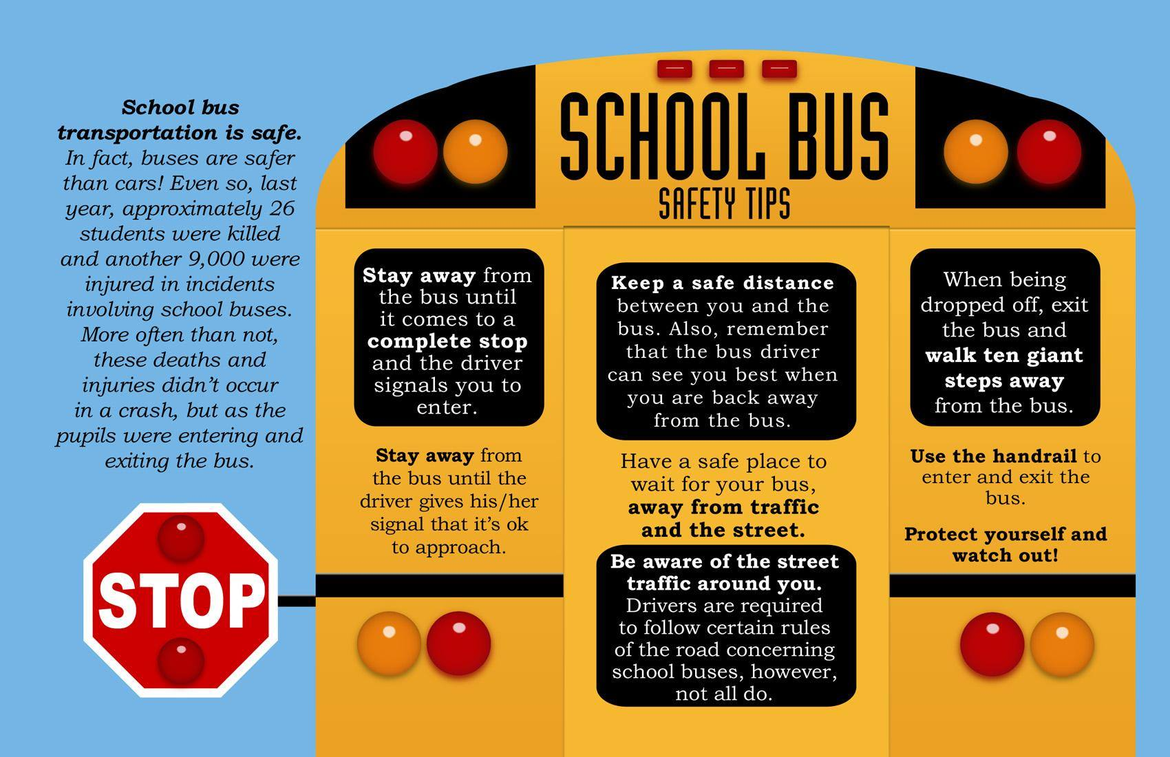 Image result for school bus safety