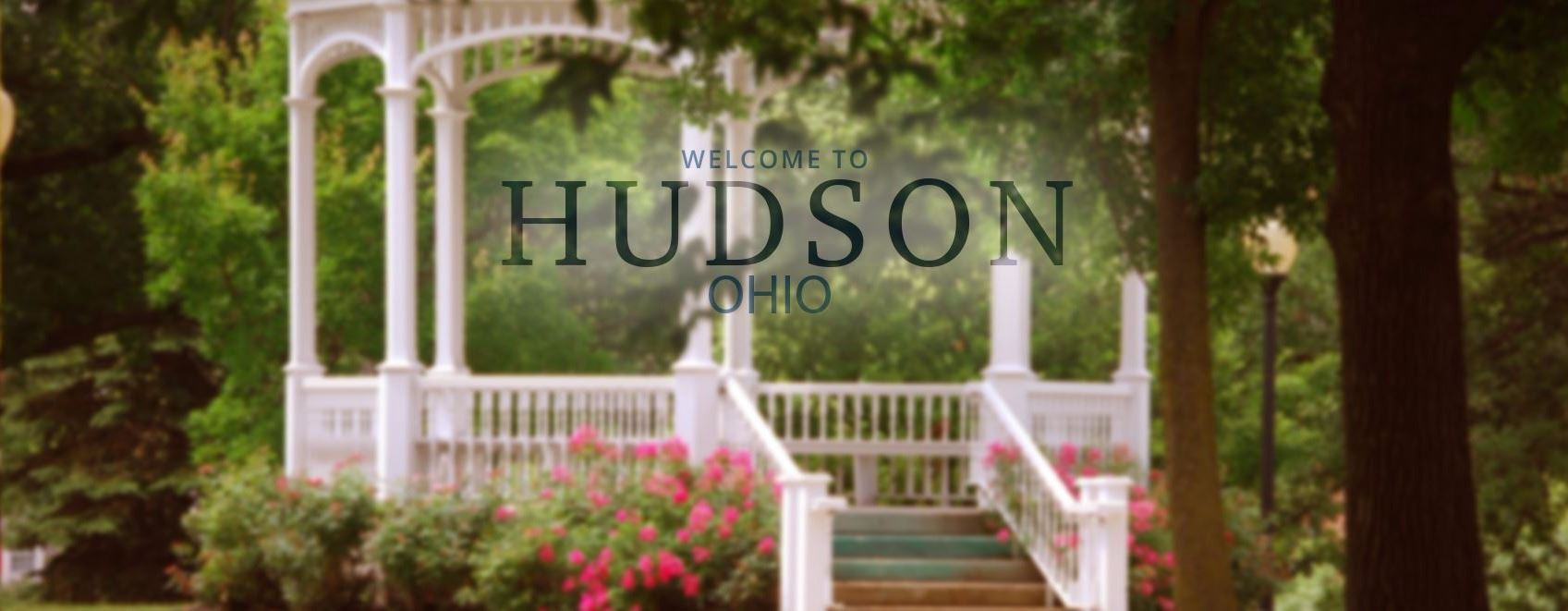 Police | Hudson, OH - Official Website