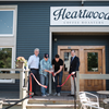 Heartwood Grand Opening
