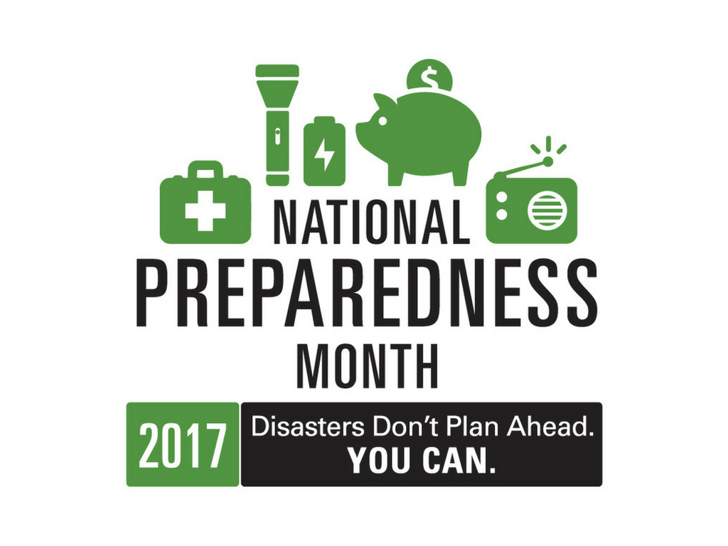 National Prep Month