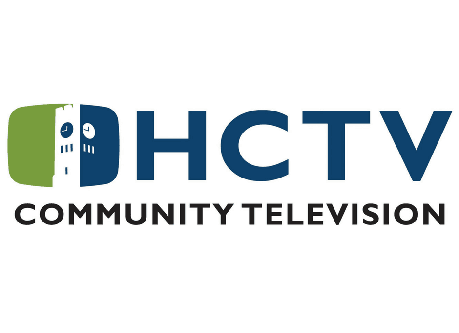 Image result for hctv logo hudson community