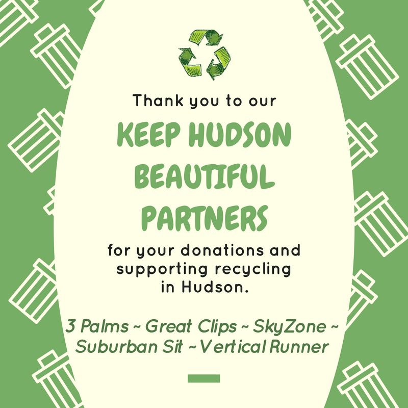 Keep Hudson Beautiful Partners