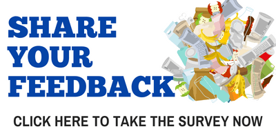 Trash Recycling Survey