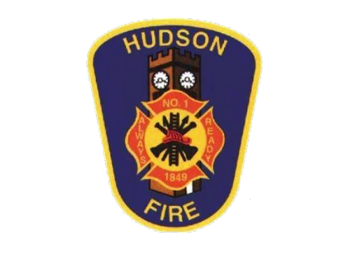Hudson Fire Department