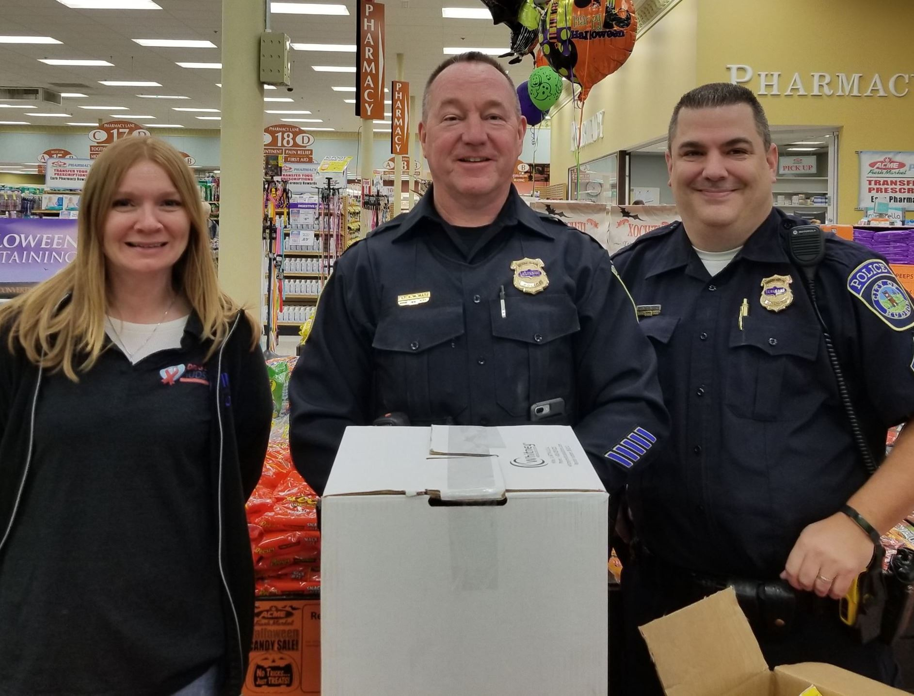 2018 Prescription Drug Take Back Day