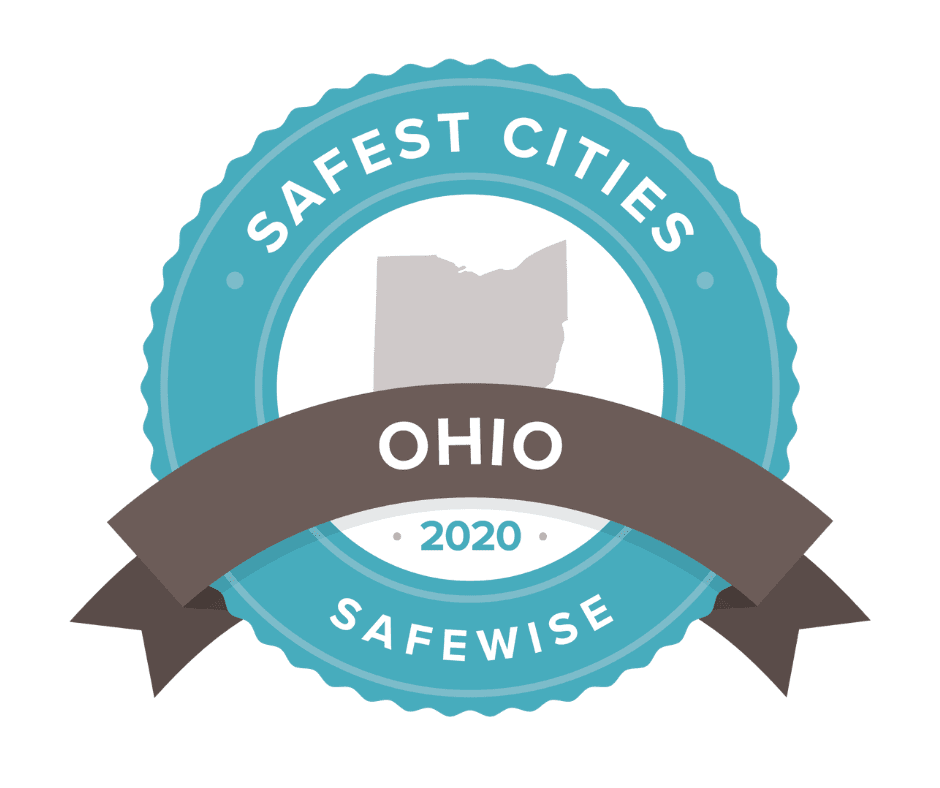 Safest Cities 2020
