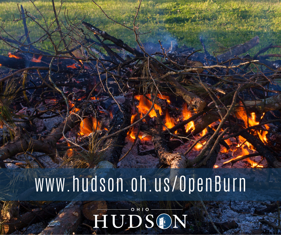 Open Burning
