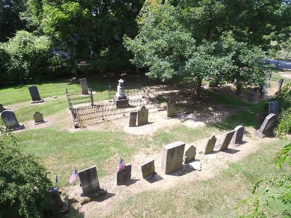 Old Township Burying Ground