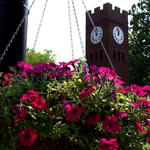 Hudson Clocktower