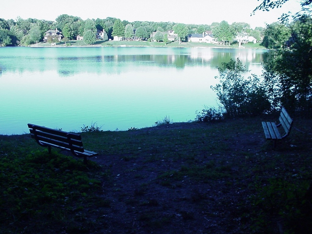 Boston Mills Park
